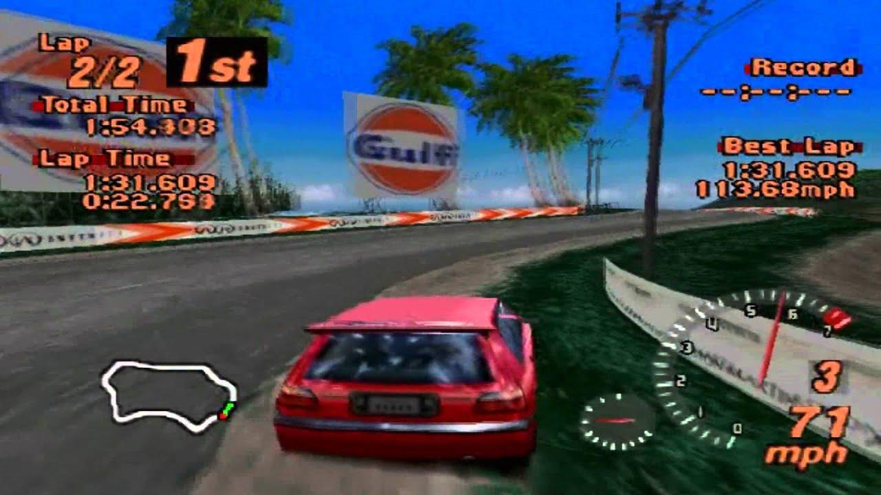 Best Starting Car In Gran Turismo