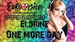 Eldrine - One more day (ESC 2011 Georgia)