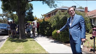 Hodges Real Estate Bentleigh auction of 7 Thompson St, Ormond