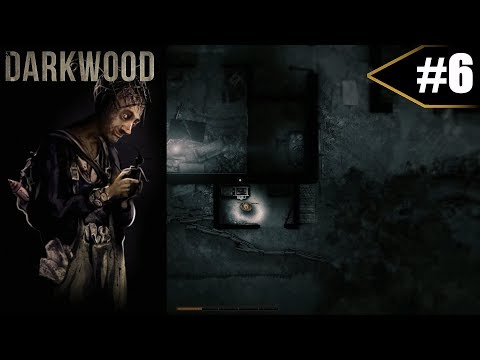 Darkwood Part 6 Getting a key for the Musician & Piotrek's House - Walkthrough (No Commentary)