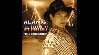 Watch Alan G Tell Your Story video
