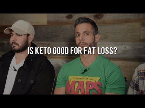 mind pump keto diet