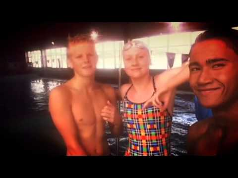 Sans Souci Sea Devils, training for NSW State Age