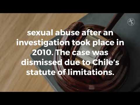 Pope Francis laicizes convicted Chilean abuser