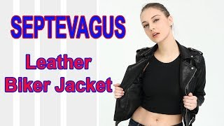 Autumn Winter Wine Red Faux Leather Jackets || Best Winter Women Jacket 2018 ||