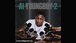 NBA YoungBoy AI YoungBoy 2 - In Control 2 Type Beat (Prod. By MakaveliNThis)
