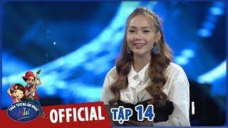 vietnam idol kids 2017 - tap 14 - teaser minh hang ngac nhien voi kha nang cua quoc dat  thien khoi