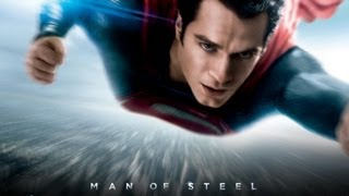 AMC Movie Talk FROM COMIC-CON - Did Critics Conspire Against MAN OF STEEL?