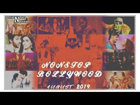 nonstop-bollywood-(august-2019)---priyanshu-nayak