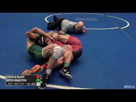 spladle - college wrestling
