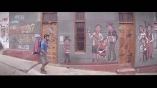 Valparaiso   Destino Sudamérica
