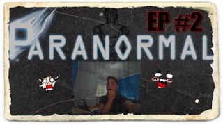 Gambar cover Paranormal (Indie Horror) EP#2 GiuTube Facecam