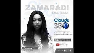 LIVE: #ZAMARADI