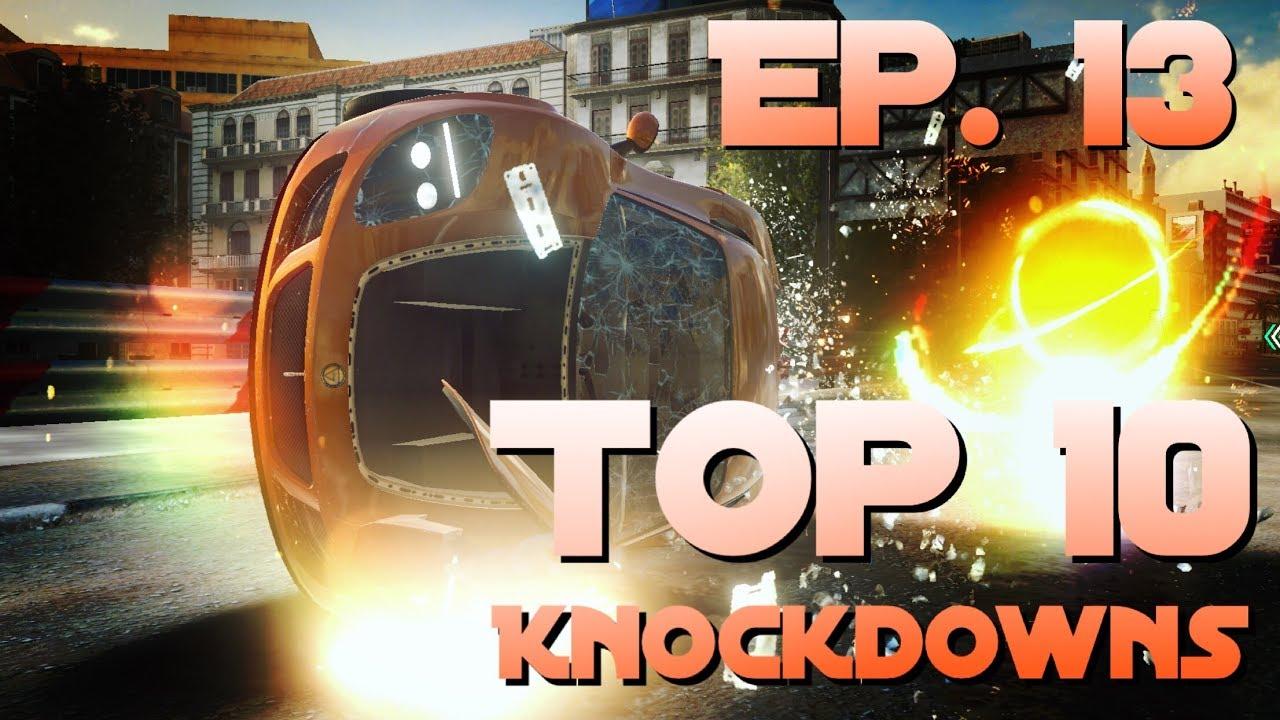 Download Asphalt 9 - Top 10 Knockdowns in MP (Autumn Series) - Episode 13