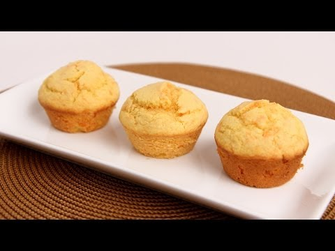 Italian Carrot Muffins Recipe - Laura Vitale - Laura in the Kitchen Episode 712