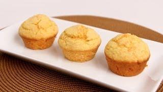 Italian Carrot Muffins Recipe - Laura Vitale - Laura In The Kitchen Episode 712