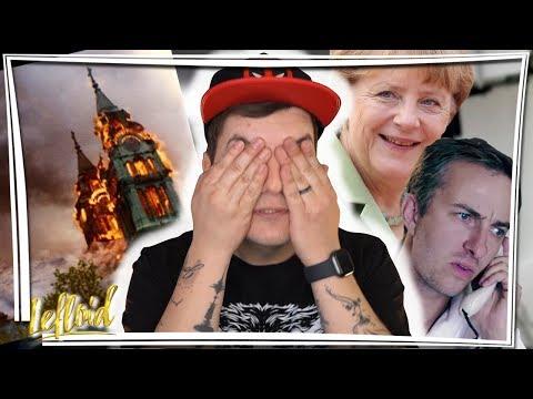 Merkel verklagen &
