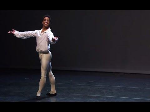 Ballet Evolved: Terre à terre exercises