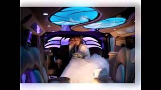 Свадебное слайд-шоу Олеси и Дениса