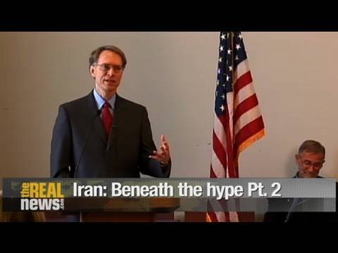 Beneath the hype: Is Iran close to nukes? Pt. 2