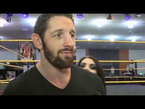 Bad News Barrett Interview: On WrestleMania 31, injuries, his physique, Paige, Roman Reigns