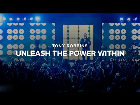 Unleash the Power Within | Tony Robbins UPW event