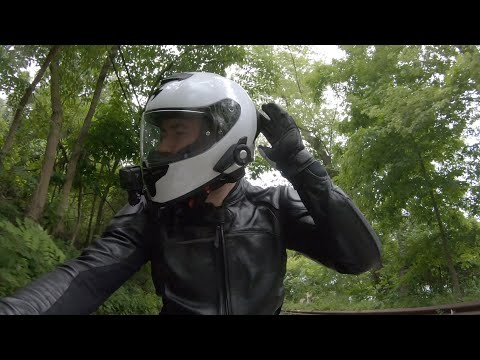 Thumbnail for Ride Tested: Scorpion EXO-R1 Air Helmet