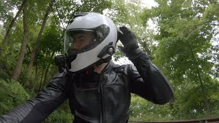 Ride Tested: Scorpion EXO-R1 Air Helmet