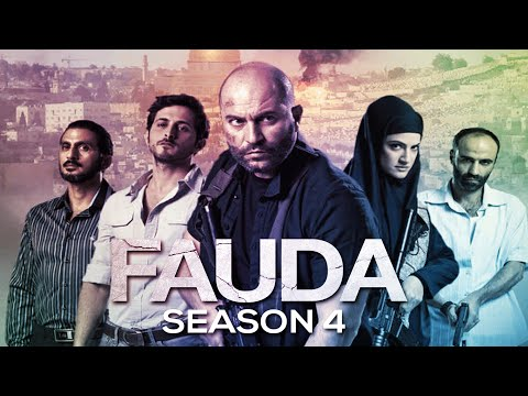Fauda Season 4 Release Date, Cast, Plot, Trailer and other details - US News Box Official