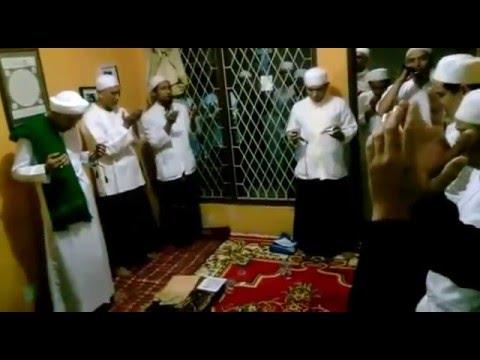 MAULID 40 MALAM AL-YUSRAIN JAKARTA