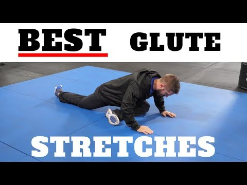 The 2 Best Gluteus Medius Stretches to Relieve Hip Pain FAST