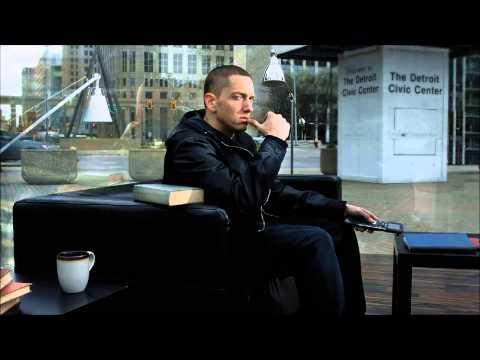 NEW 2013   Eminem   Get Back Up Ft  2Pac, T I, Eazy e, Dr Dre, Biggie Smalls, Proof, The Game  HOT