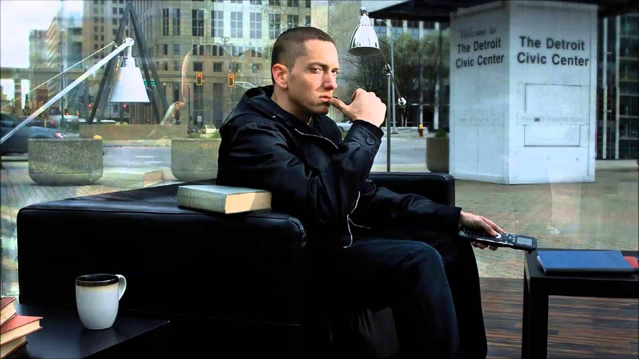 NEW 2013 Eminem Get Back Up Ft 2Pac, T I, Eazy e, Dr Dre ...  Eminem Baby Album