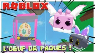The PÂQUES IS ARRIVE!! | Roblox Pet Ranch Simulator