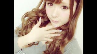 """こんにちは、河西美希こと""""みきぽん""""です\(^o^)/ こちらのチャンネル..."""