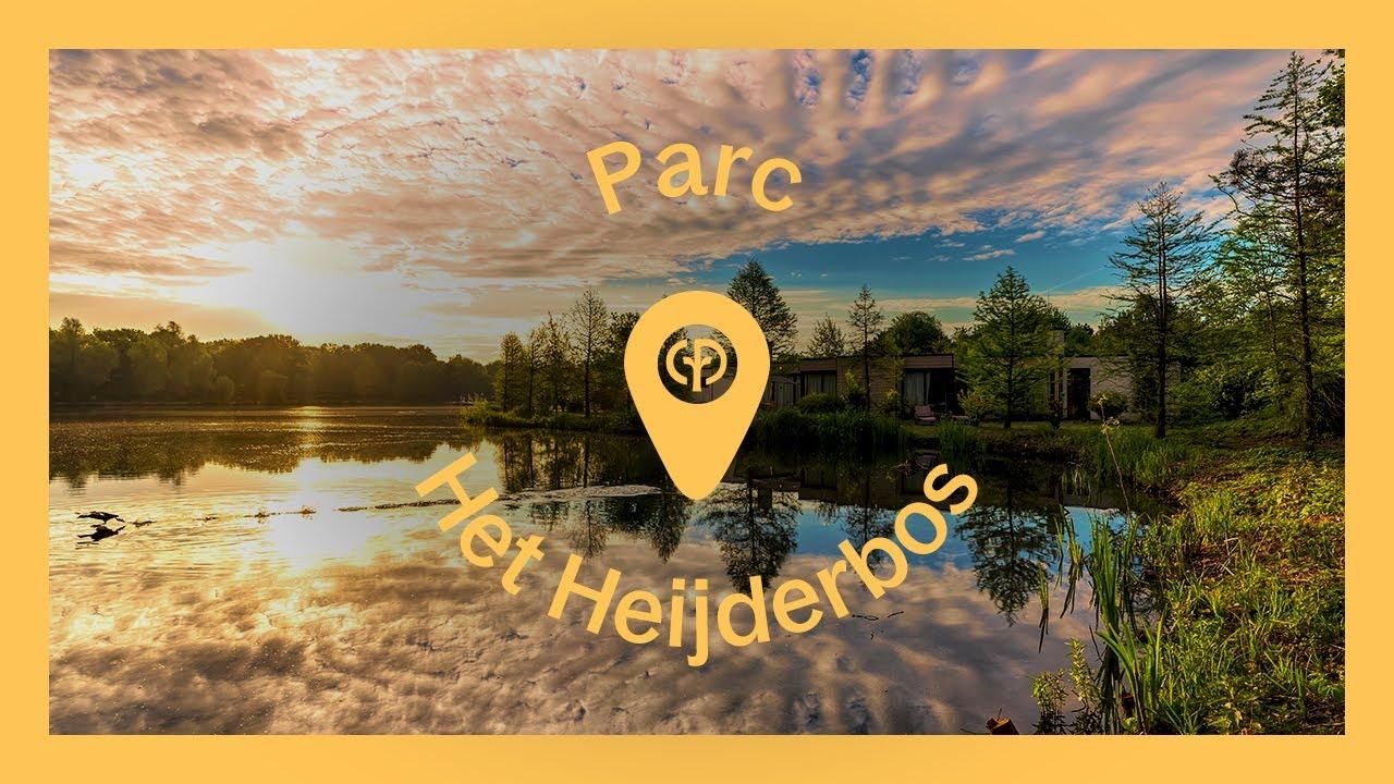 Activités sportives Center Parcs et vacances en Hollande