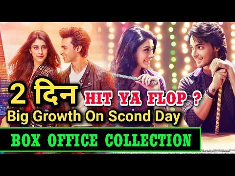 Love Ratri 2nd Day Collection, Loveratri Box Office Report, Salman Khan, Ayush Sharma, Warina Hussai