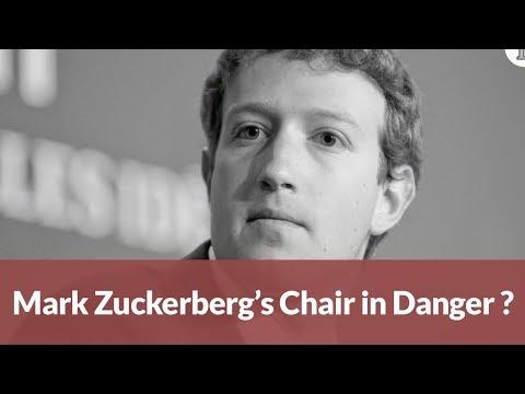 Mark Zuckerberg's Chair in Danger & Netflix Plans a Diwali Gift for India