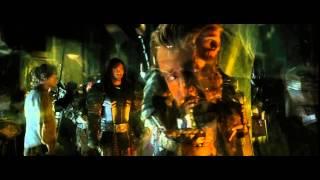 Хоббит: Битва пяти воинств (2014) русский трейлер