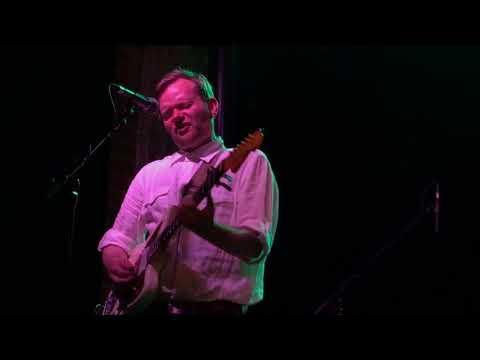 Frog Eyes - The Policy Merchant, The Silver Bay (Carey solo) / Hamilton, ON 5/21/18