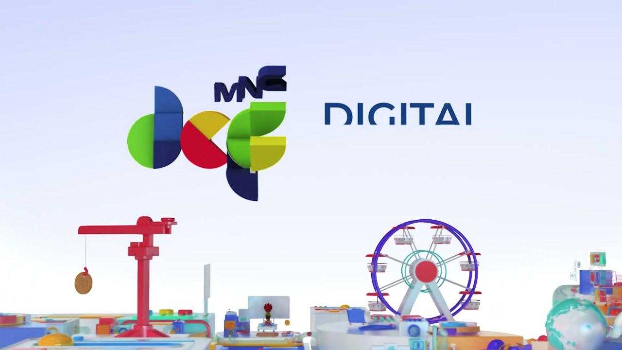 MNC e-Fest 2021: MNC Digital Career Fest