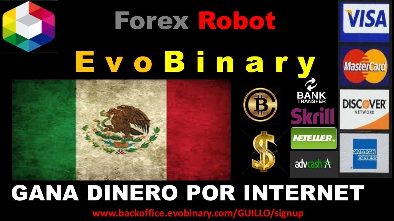 Forex en mexico legal