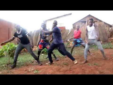 Dream Hunters dancing Jangu Ozine Nange