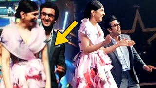 Ranbir Kapoor, Deepika Padukone Dancing AT Dreaming With The Stars | Asian Paints Event