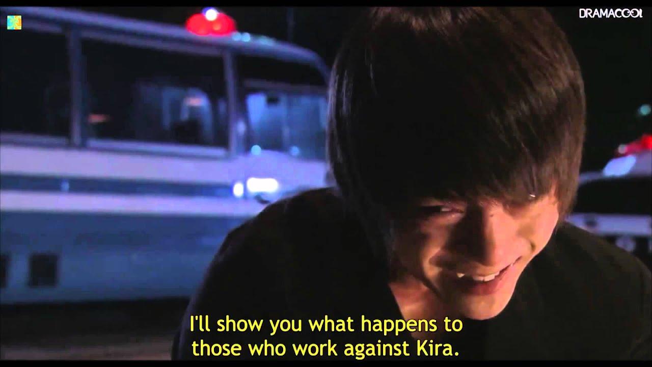 Kubota Masataka – Kira's laugh (drama 2015) - YouTube Yuki Yamada Death
