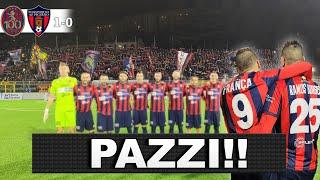 Serie C   Potenza 1 0 Picerno !!   Live Reaction Hd    P4ul & Lollo