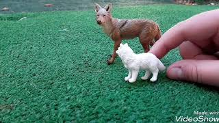 The ShootingStars Pack(EP14)-Toy Wolf Series-