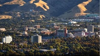 University of Utah - 5 Things You Must Do On Campus