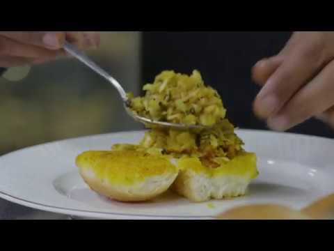 Bajaj Electricals presents Food Memoirs with Chef Hemant Oberoi EP07- Kolkata Influence