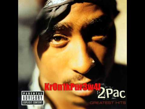 04 - 2Pac Greatest Hits - God Bless The Dead